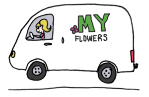 flower delivery Perth